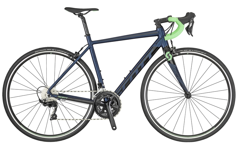 Scott Contessa Speedster 15 Rea Nu
