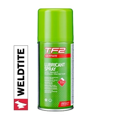 Universaloljespray TF2 med Teflon 150ml