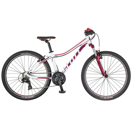 scott mtb cyklar