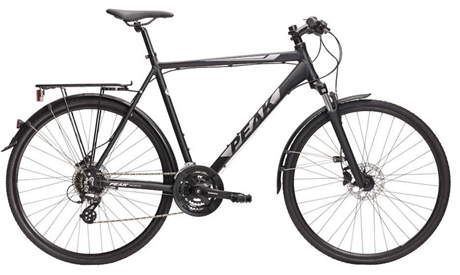 prisvärda mtb cyklar