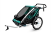Thule multisportsvagn Chariot Lite 2