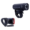 OXC Belysningsset Bright Torch LED
